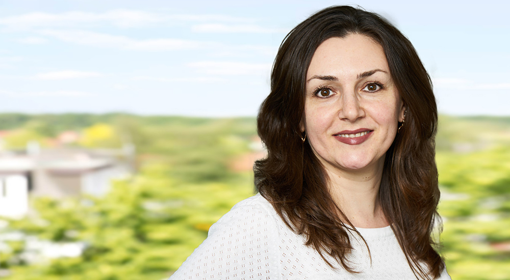 Olga Strohm, Steuerfachangestellte